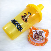 Bounce Bounce Set (PM Paci and Sippy)