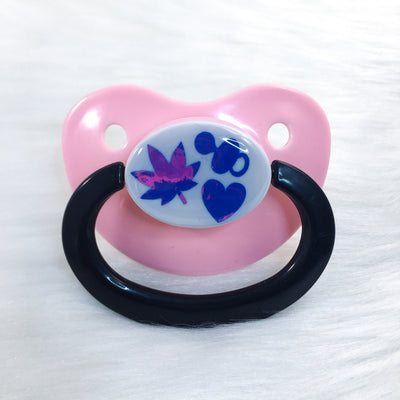 Seconds Stonie Baby Things Vinyl Paci