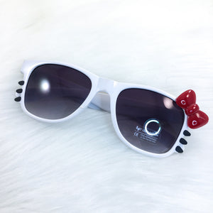 Kitty Whiskers Sunglasses HC Toybox