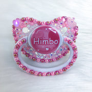 Himbo PM Paci (Custom Options Blank to Full Deco)