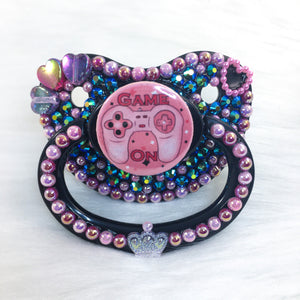 Game On PM Paci (Custom Options Blank to Full Deco)
