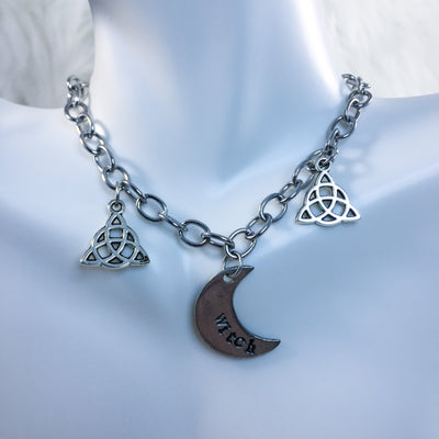 Witchy Little Necklace