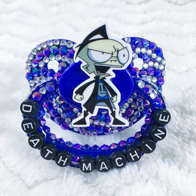 Death Machine HC Paci