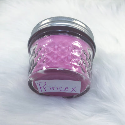 Princex Wax Play Candle 4oz