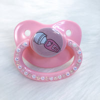 Magic Wand PM Paci (Custom Options Blank to Full Deco)