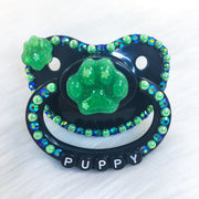 Green Puppy PM Paci