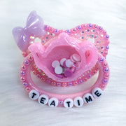 Tea Time Shaker PM Paci