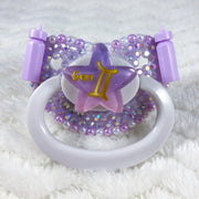 Gemini Zodiac PM Paci (Customizable Handle)