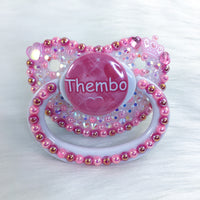 Thembo PM Paci (Custom Options Blank to Full Deco)