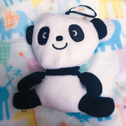 Panda Bottle Cover