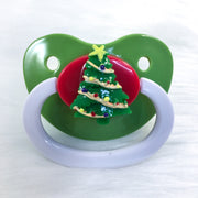 Simple Christmas Tree PM Paci
