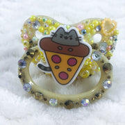 Pizza Kitty Paci