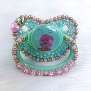 BunBun's Robo Bun PM Paci (Custom Options Blank to Full Deco)