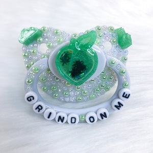 Seconds Grind on Me Stonie PM Shaker Paci