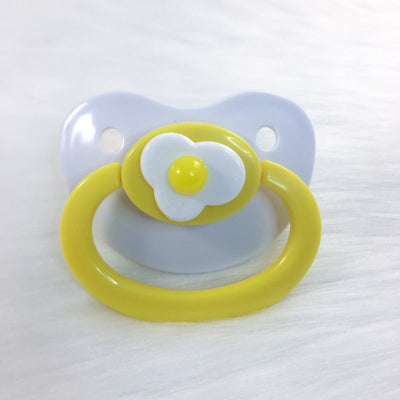 Eggcellent Simple BE Paci
