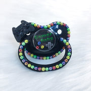 Gamer Babe Premade PM Paci
