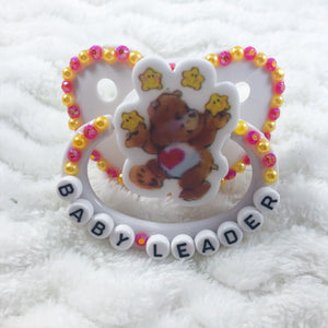 Baby Leader Paci