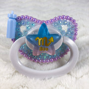 Scorpio Zodiac PM Paci (Customizable Handle)