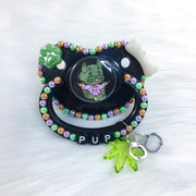 Pet M's Dragon PM Paci (Custom Options Blank to Full Deco)