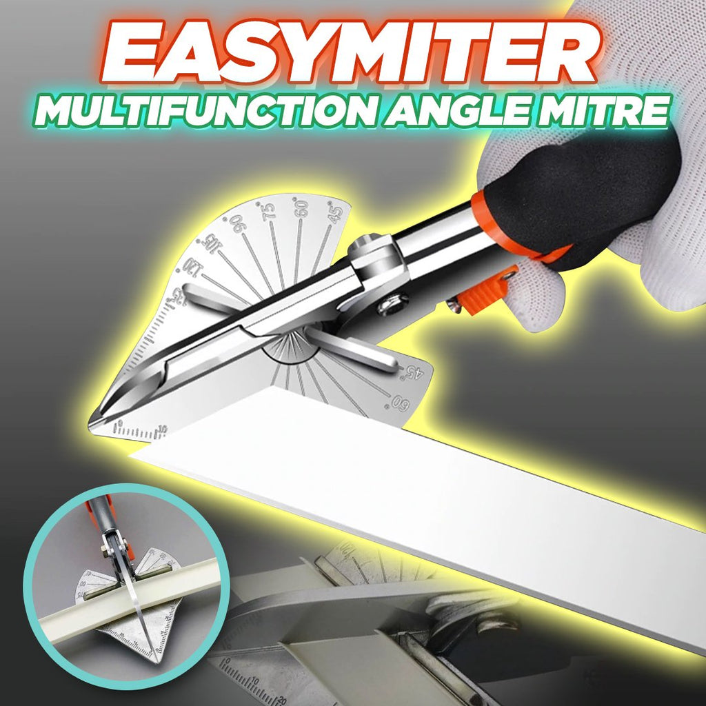 EasyMiter - Multifunction Angle Mitre