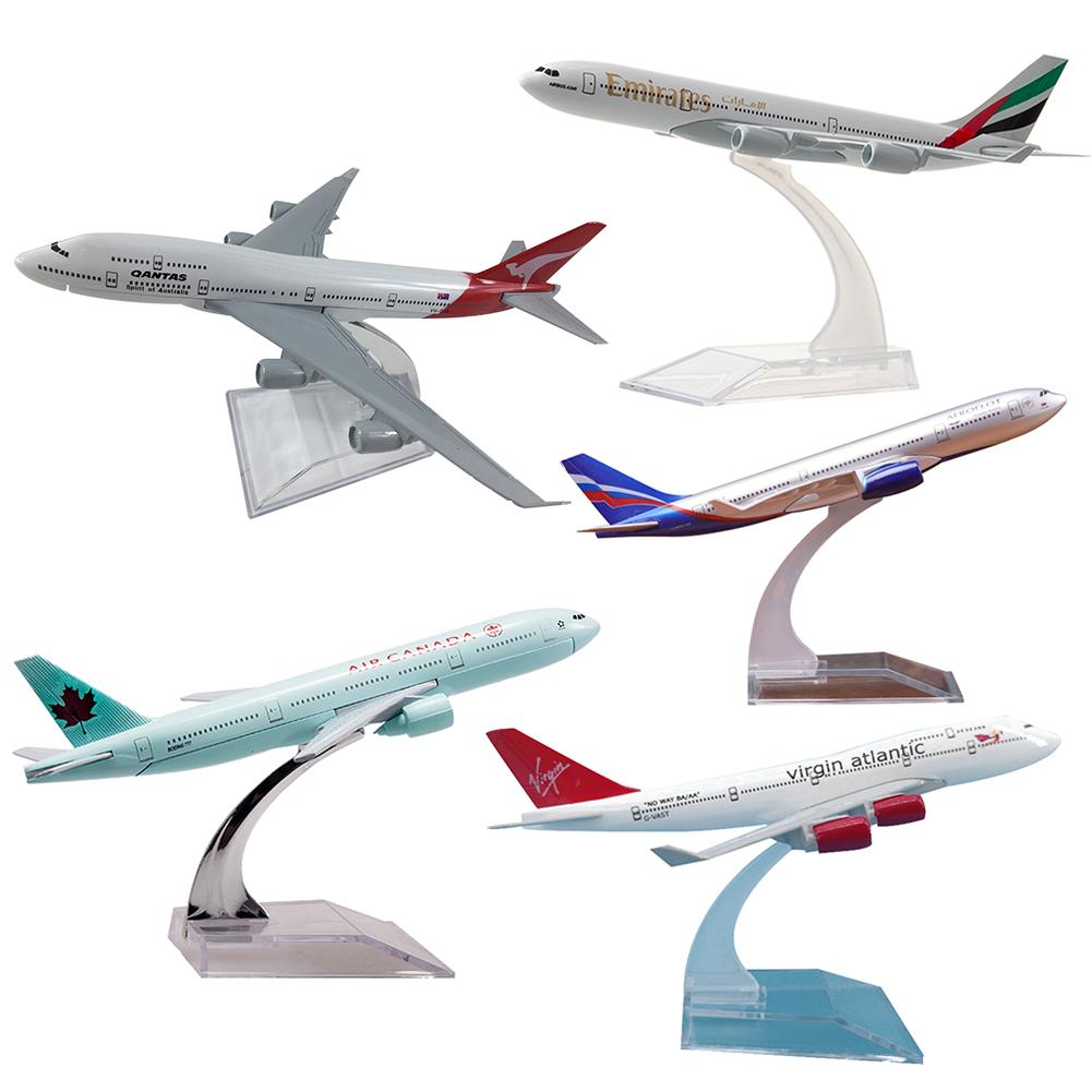 Snap-Fit Miniature Airplane