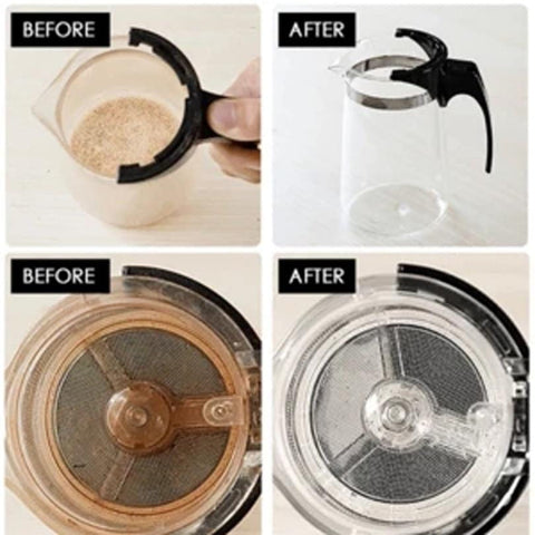 2-Step Coffee and Tea Stain Remover