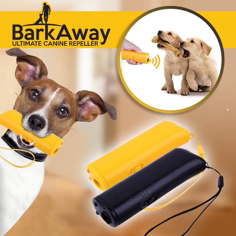 BarkAway – Ultimate Canine Repeller