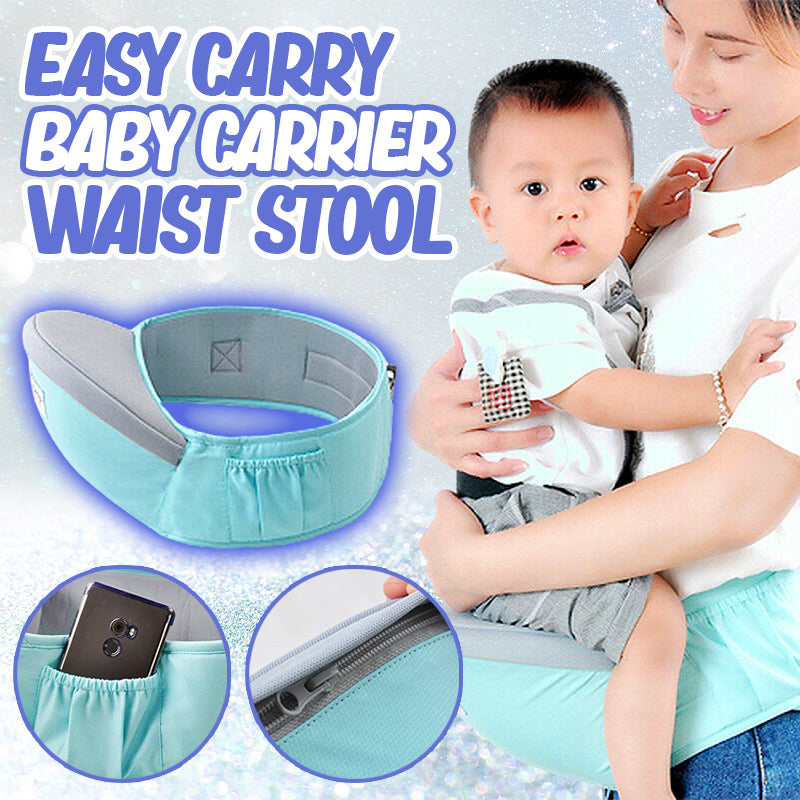 EasyCarry - Baby Carrier Waist Tool