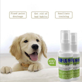Pet Toilet Training Aid - IdealWiki