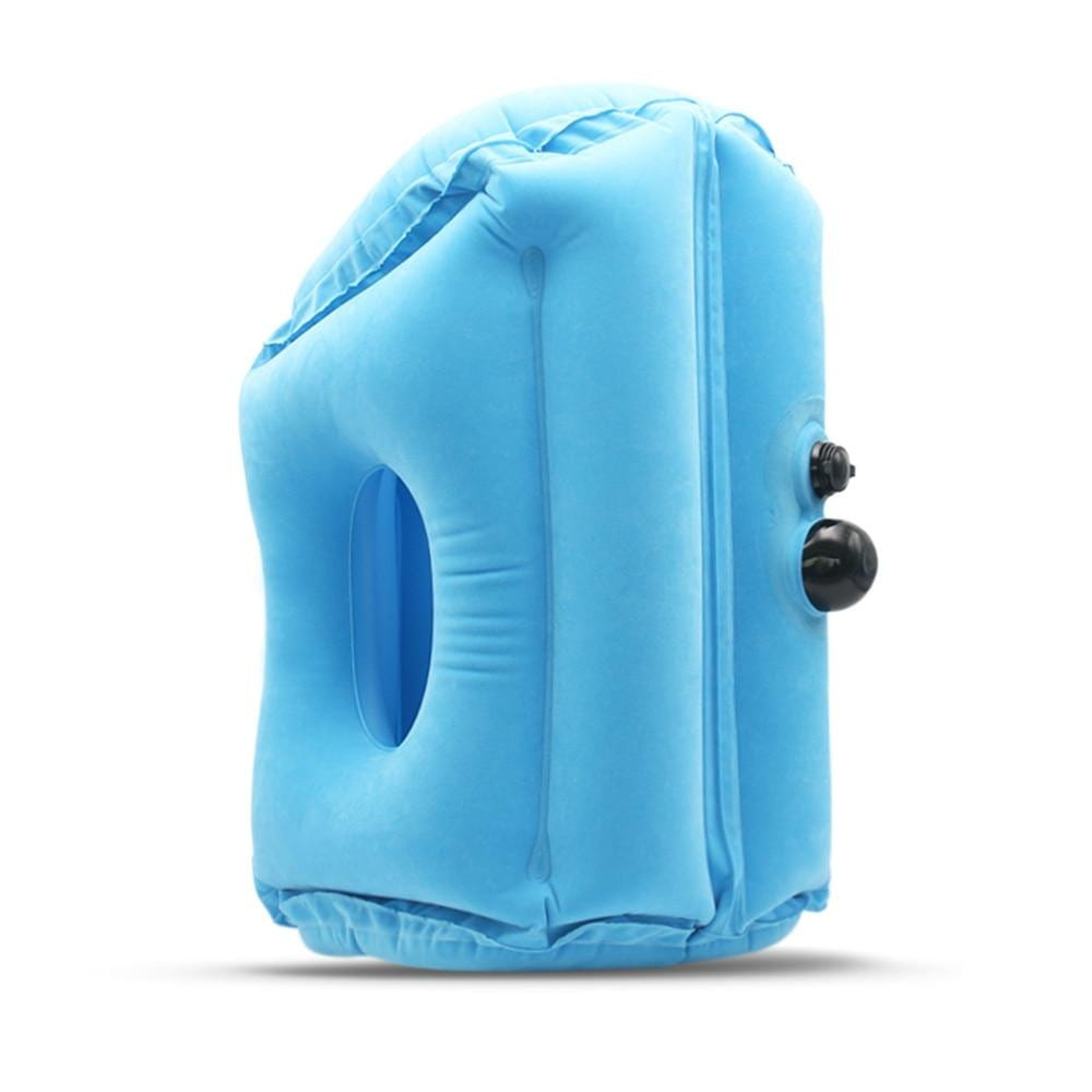 Inflatable Portable Pillows - IdealWiki