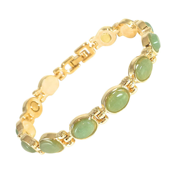 Ladies Magnetic Therapy Bracelet for Women