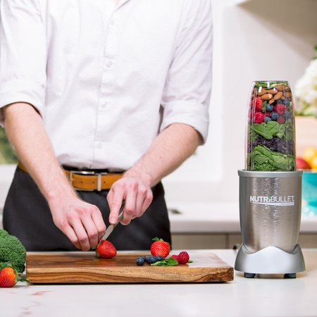 NutriBullet Pro 900 Series Blender, 9 Piece