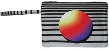 Load image into Gallery viewer, VHS Wristlet - Circle