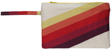 Load image into Gallery viewer, VHS Wristlet - Stripes