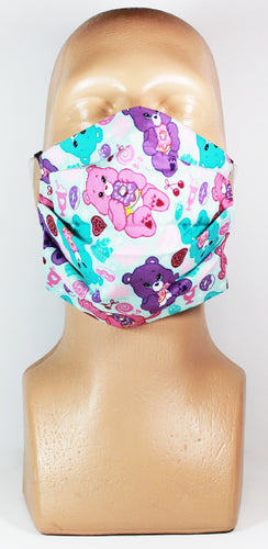 Care Bears Face Mask