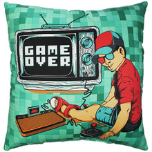 Load image into Gallery viewer, Gamer Pillow