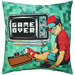 Gamer Pillow
