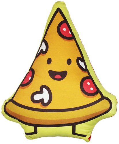 Pizza Junk Food Friend