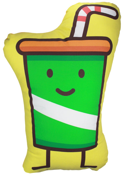 Soda Junk Food Friend