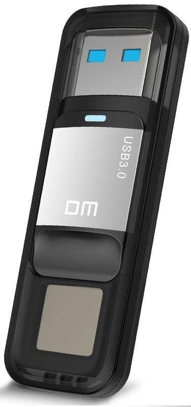 CShop.co.za | Powered by Compuclinic Solutions 32GB USB3.0 FINGERPRINT ENCRYPTION FLA PD06132GB