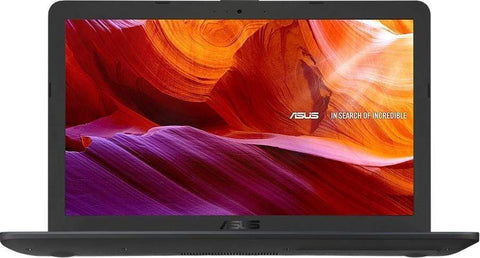 CShop.co.za | Powered by Compuclinic Solutions ASUS, N4000, 4GB, 500GB, WIN 10 X543MA-GQ753T