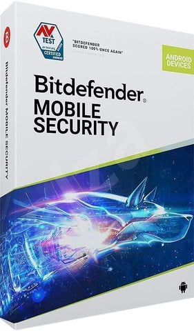 CShop.co.za | Powered by Compuclinic Solutions BITDEFENDER MOBILE SECURITY FOR ANDROID CARD-BDMOBILE
