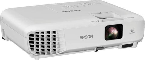EPSON EB-X500 XGA PROJECTOR - CShop.co.za | Powered by Compuclinic Solutions