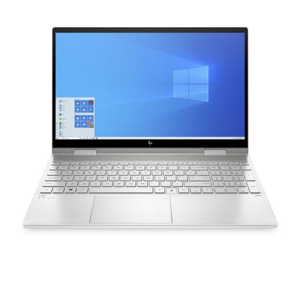 HP Notebook HP Envy 15 x360 i7 10th Gen 8GB 512GB SSD Touch Screen Win 10 - 3H839EA 3H839EA
