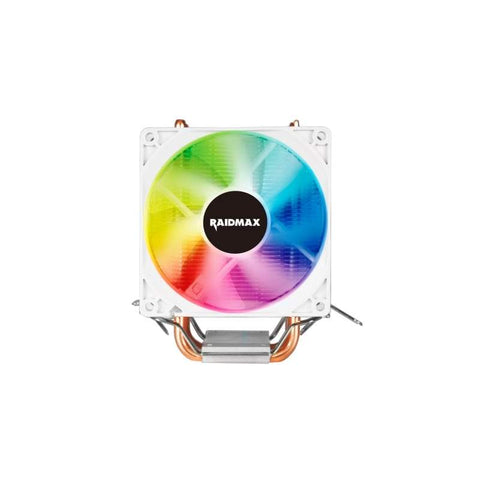 Raidmax Raidmax Cpu Fan 90mm Intel|Amd Argb Wt Ac904 Argb AC904 ARGB
