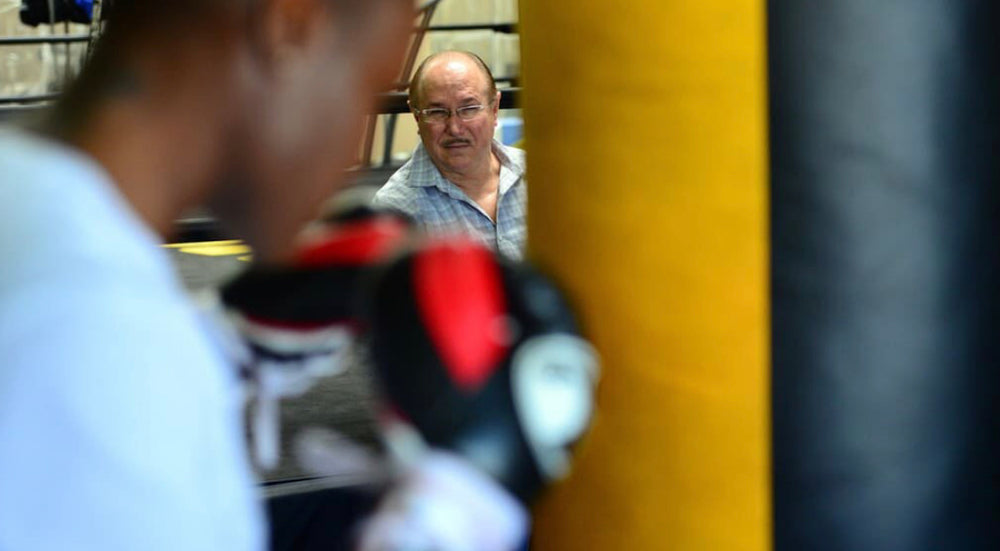 With BALCO behind him, Victor Conte is still hustling—and loving every minute