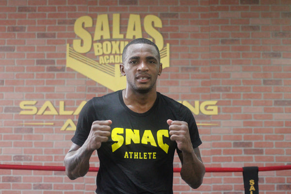 WBA Super Welterweight Champion Erislandy Lara Battles Greg Vendetti in FOX PBC Fight Night Main Event & On FOX Deportes