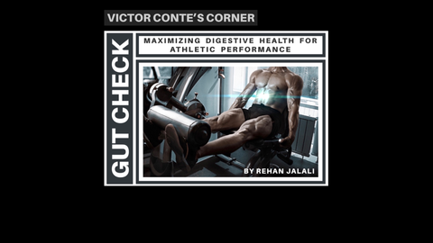 Gut Check: Maximizing Digestive Health For Athletic Performance