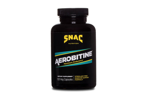 Aerobitine: Anti-Fatigue/Fat Loss Formula