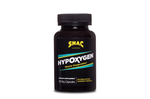 HypOxygen: Oxygenation Enhancement Formula